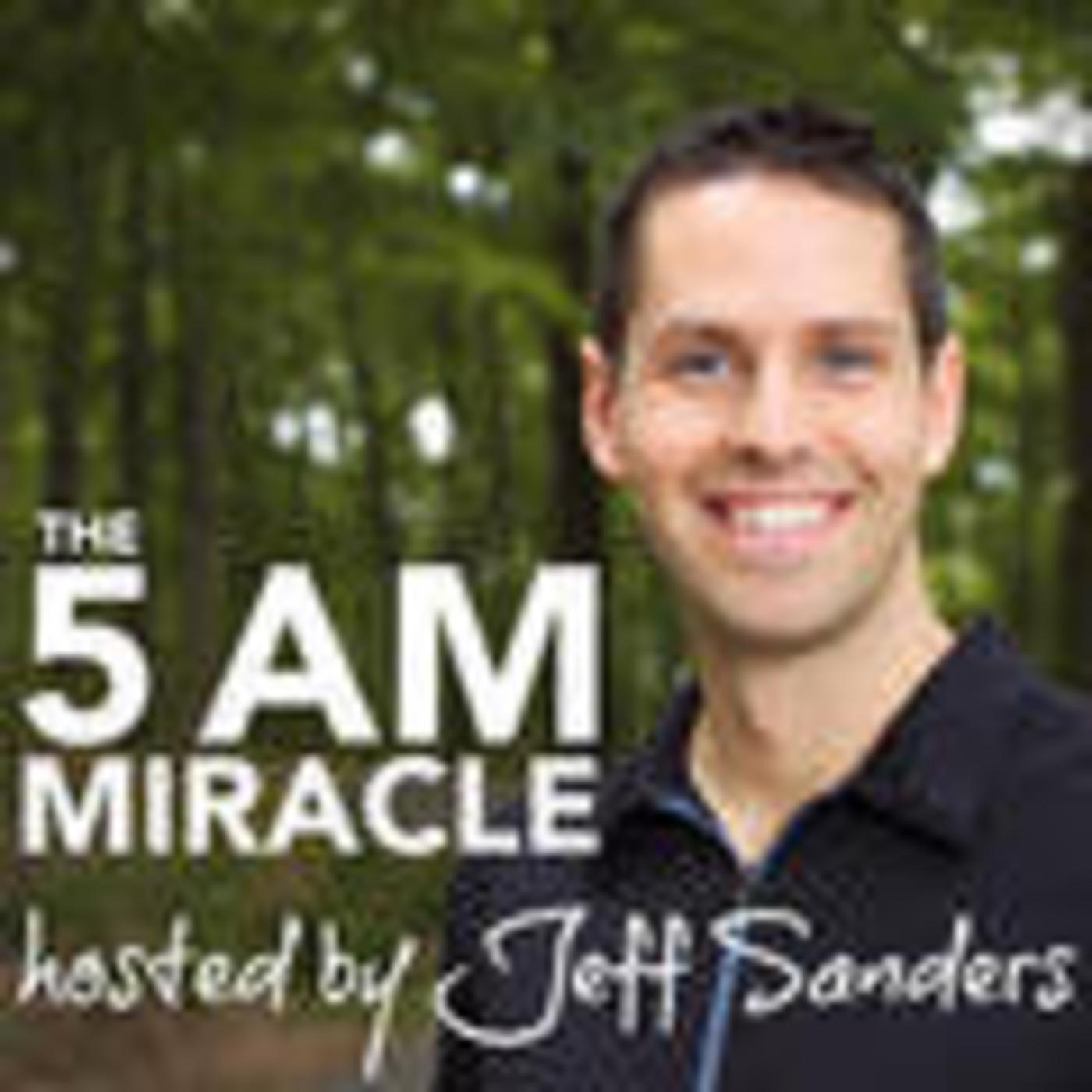 Jeff Sanders: Productivity Coa