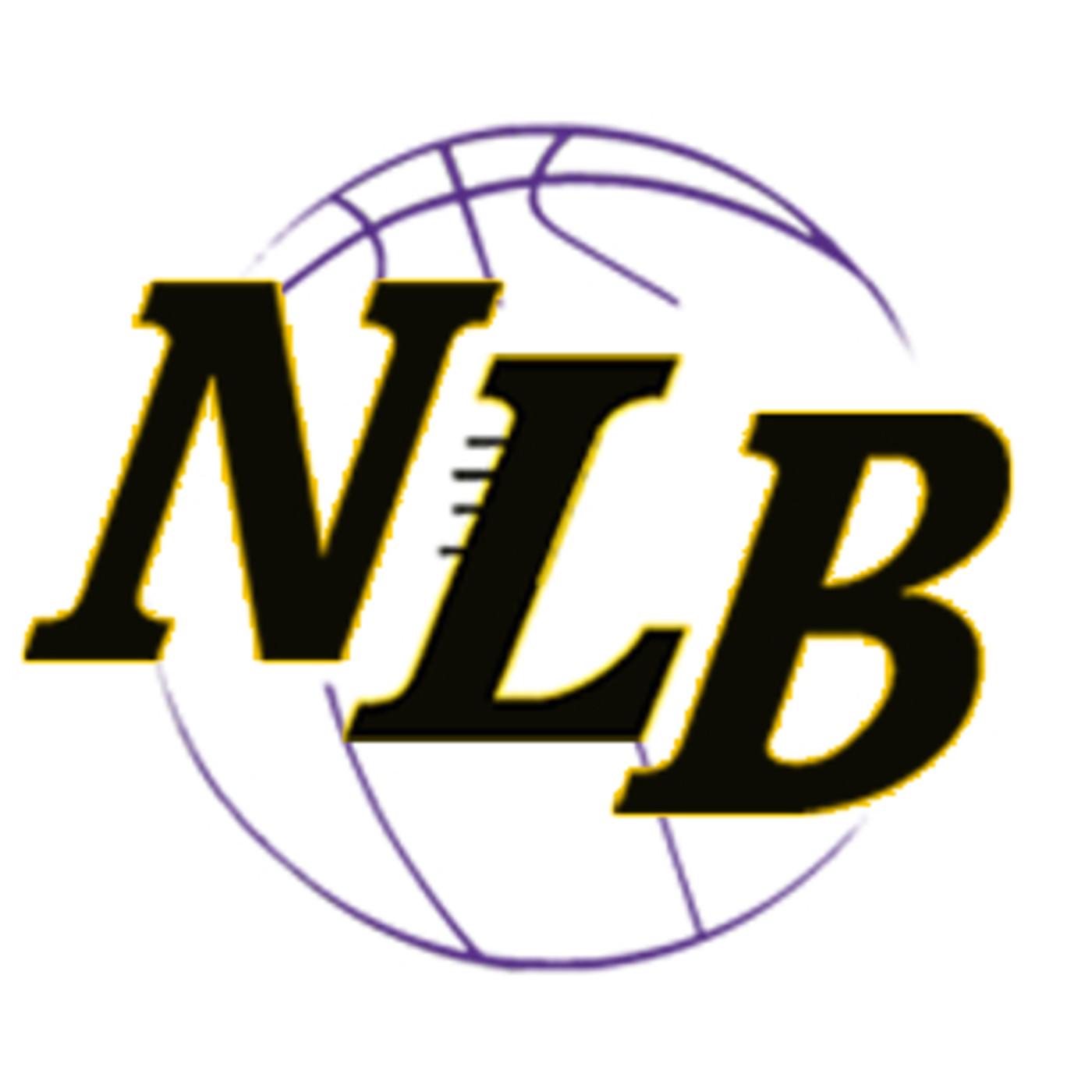 Podcast NLB
