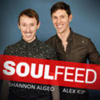Shannon Algeo & Alex Kip c