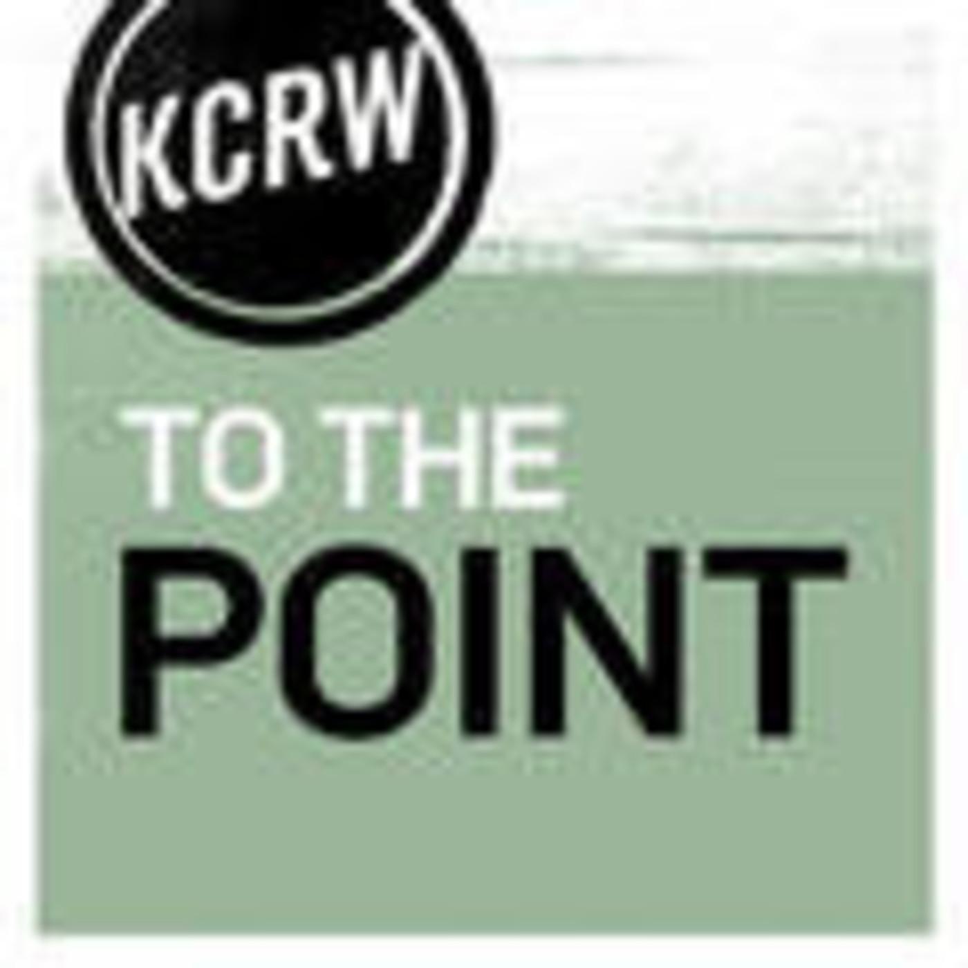 Warren Olney, KCRW