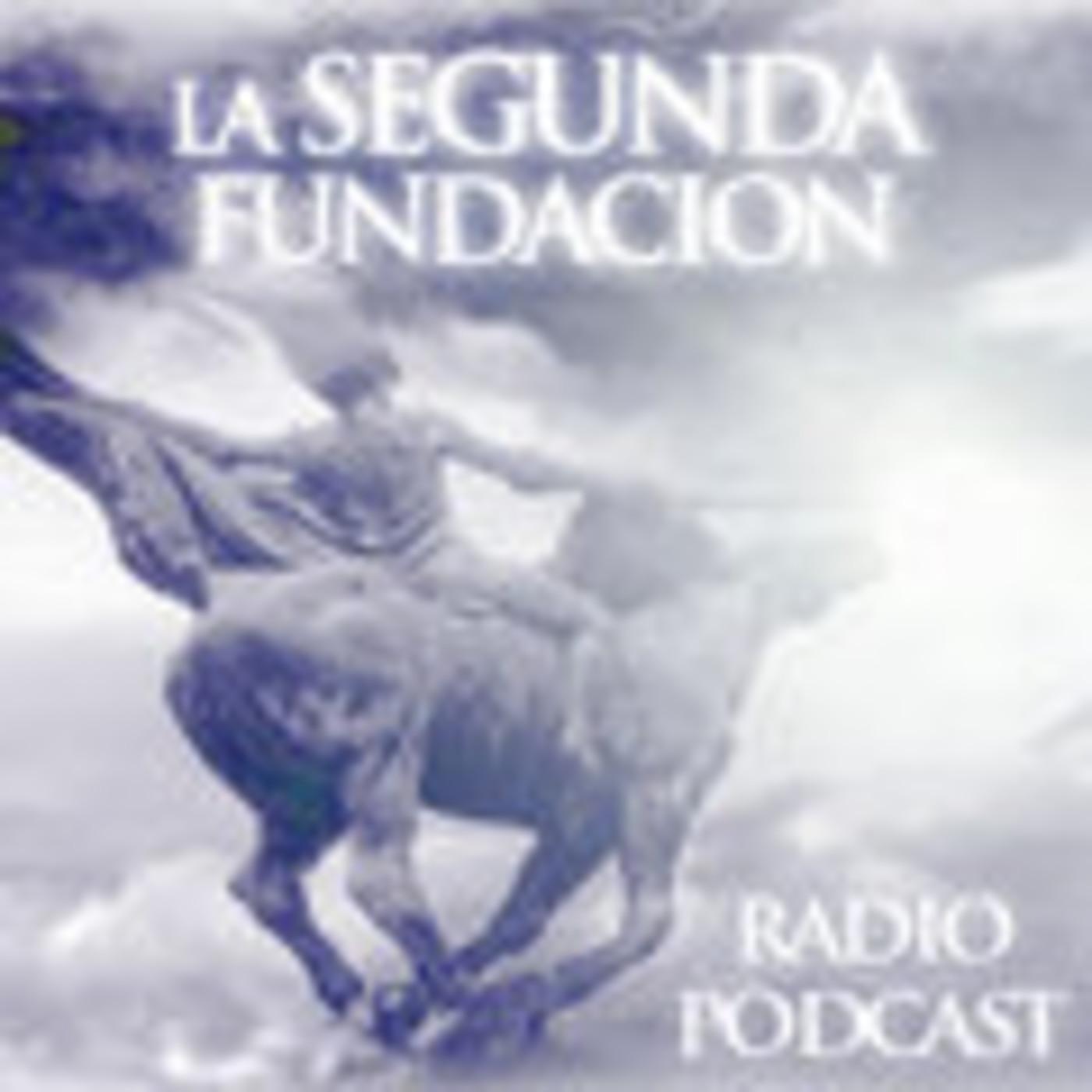 La Segunda Fundación Podcast