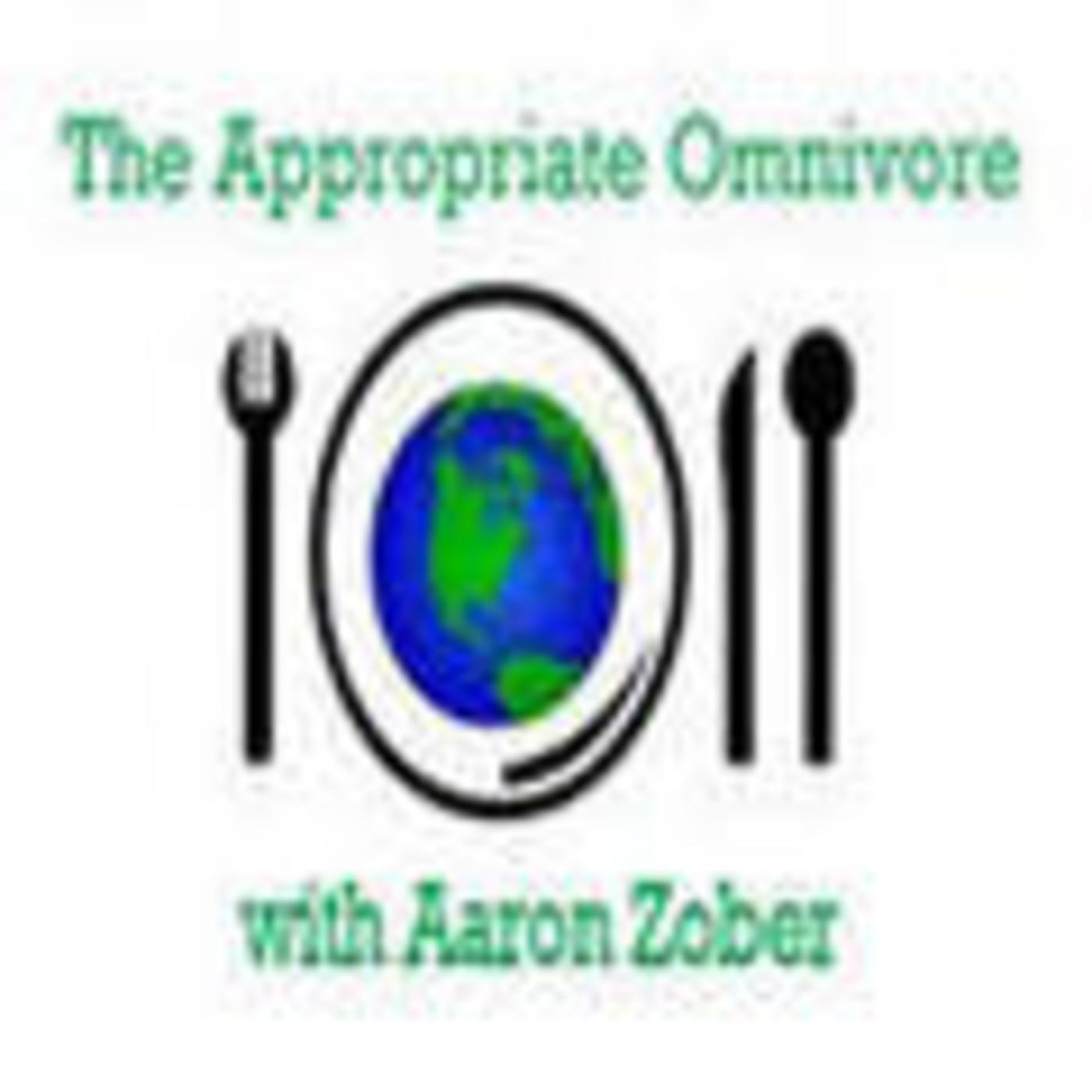 The Appropriate Omnivore