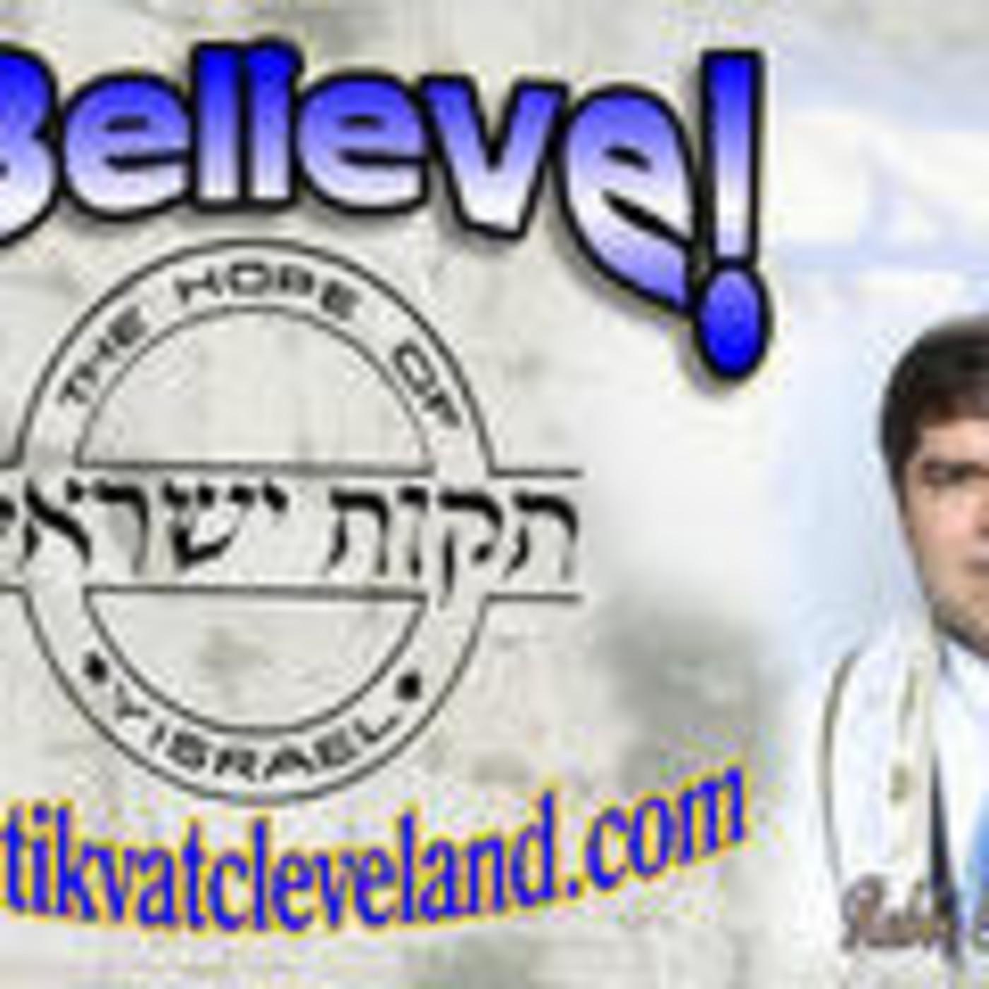 Tikvat Yisrael Messianic Synag