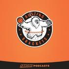 Busting Brackets Podcast on Co