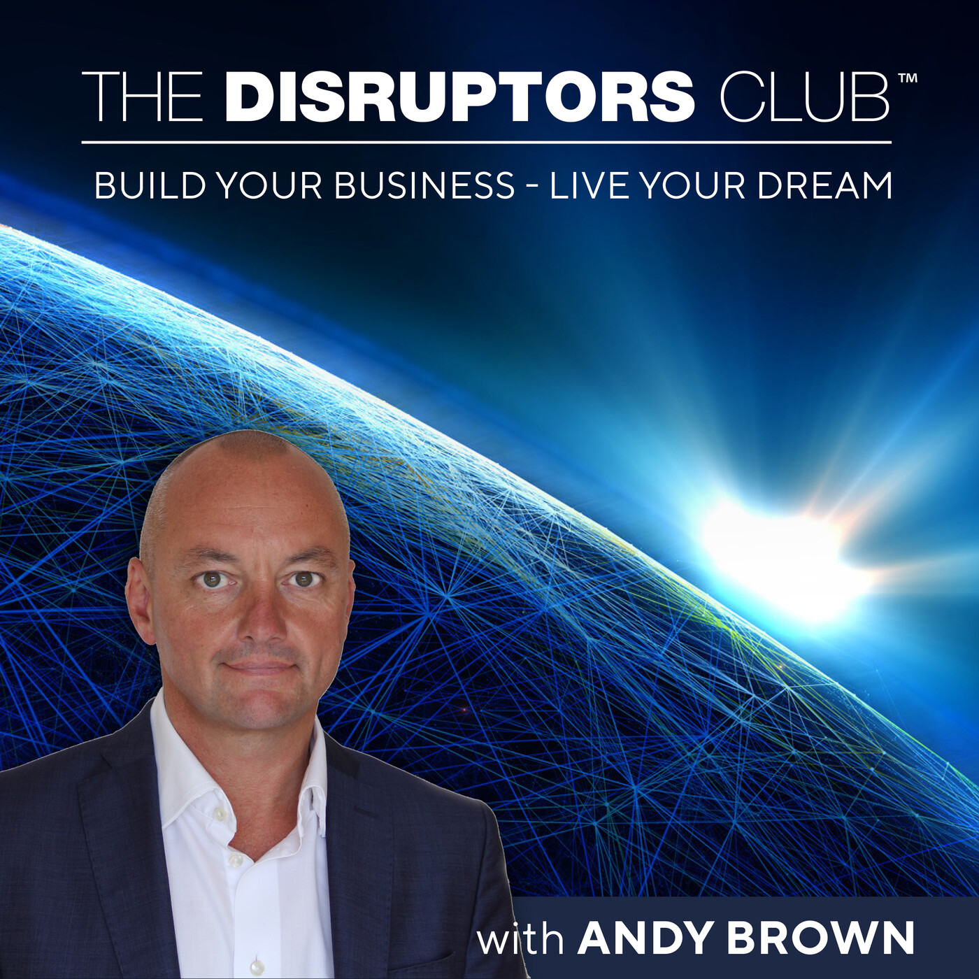 Andy Brown - Founder of The Di