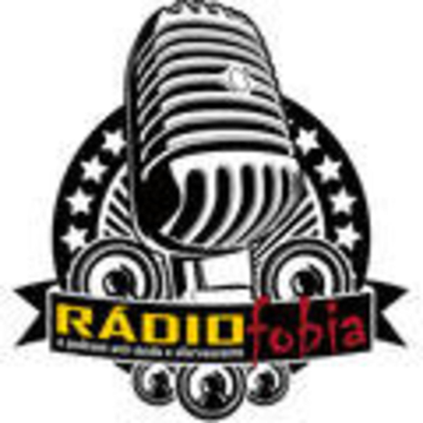 Rádiofobia Podcast e Multimídi