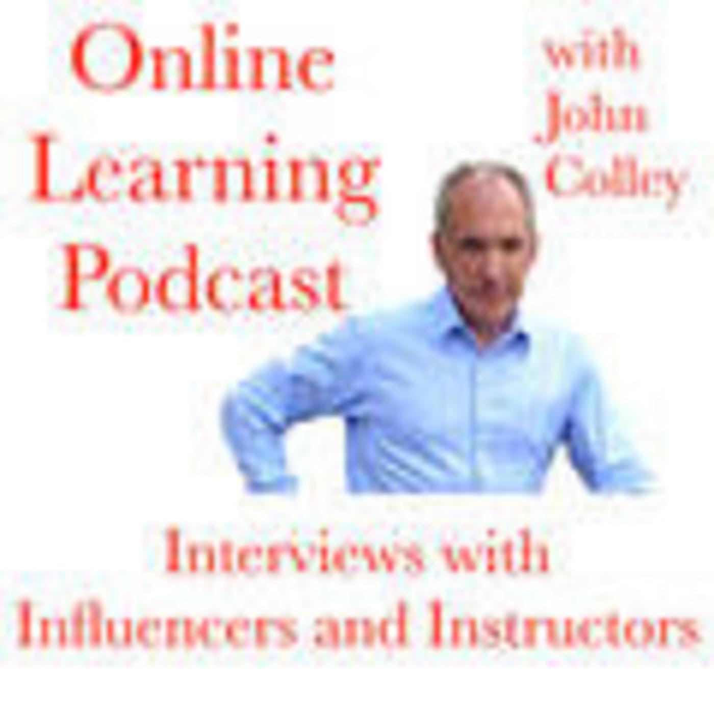 John Colley: Strategic Markete