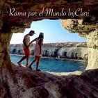 Rama por el Mundo by Clari