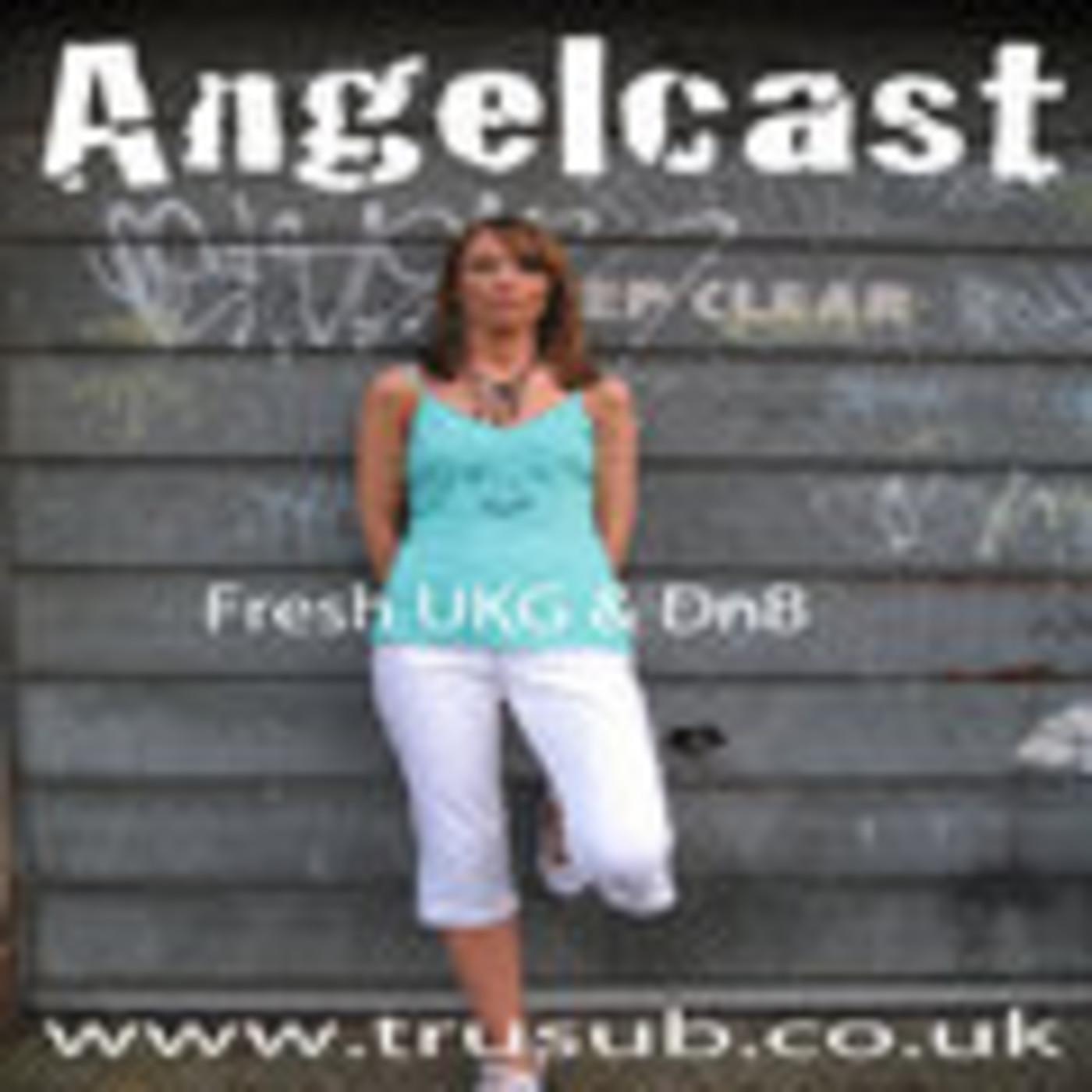 Angel Farringdon