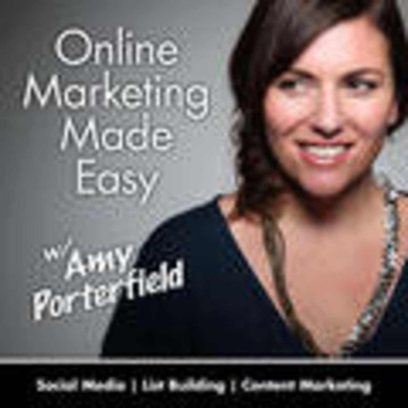 Amy Porterfield: Entrepreneur,