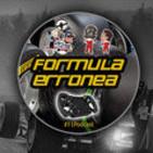 Formula Erronea