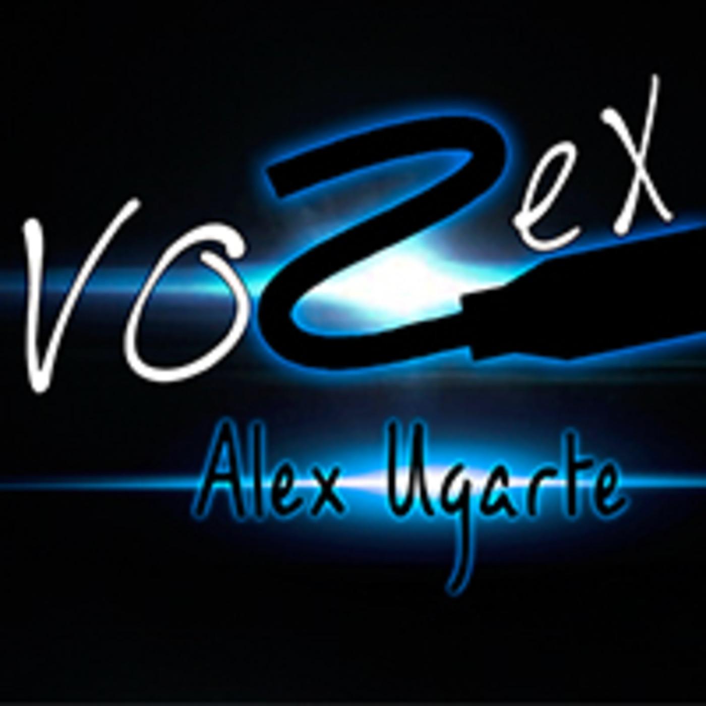voZex - Alex Ugarte