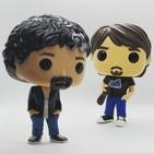 Toy Hunter | Gari y Martín