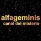 alfageminis canal del misterio