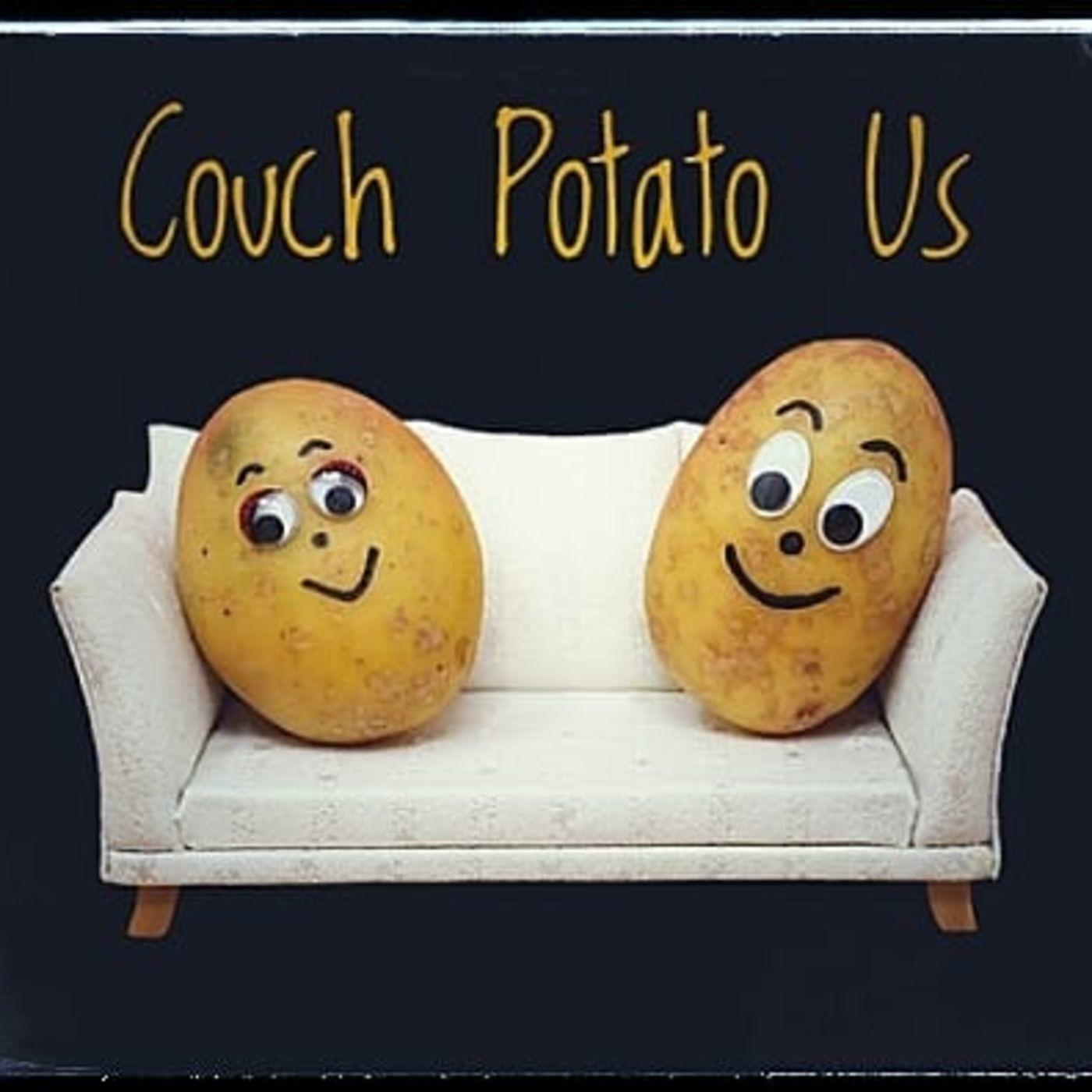 Inside a Potato