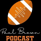 The Paul Brown Podcast - The F