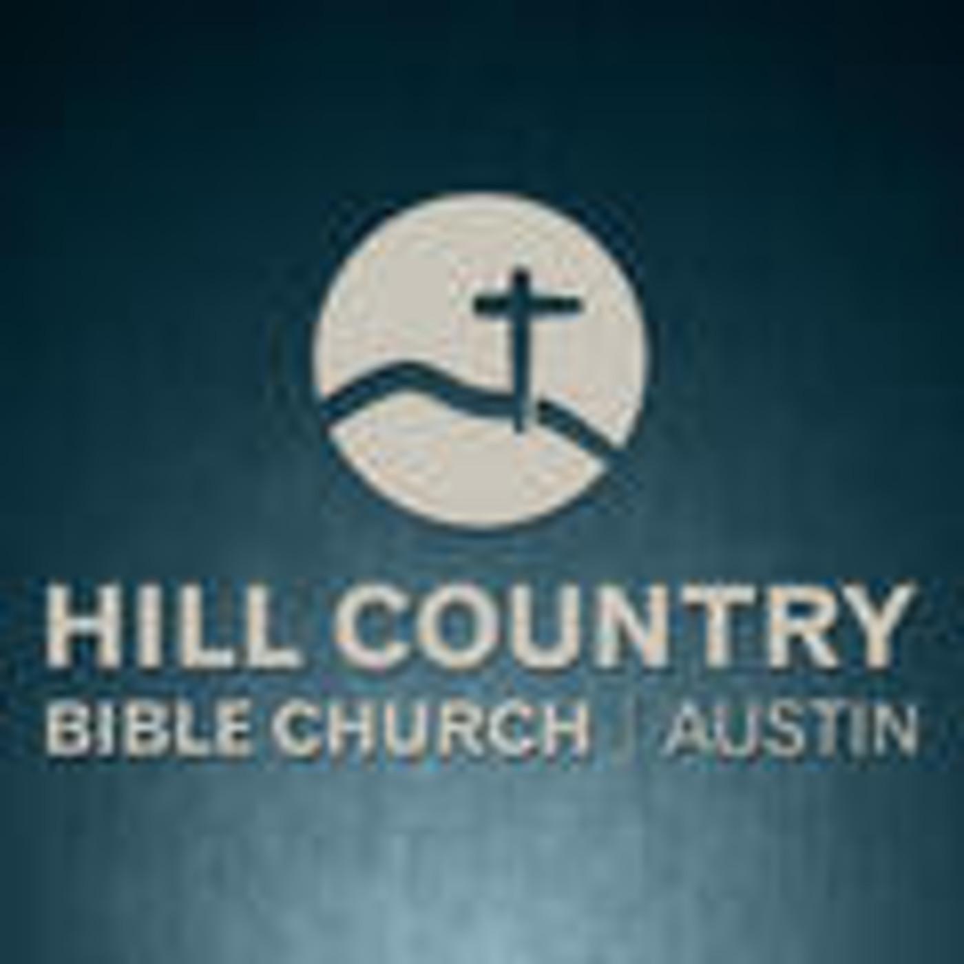 Hill Country Bible Church Aust