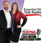 Essential Oil Talk Radio