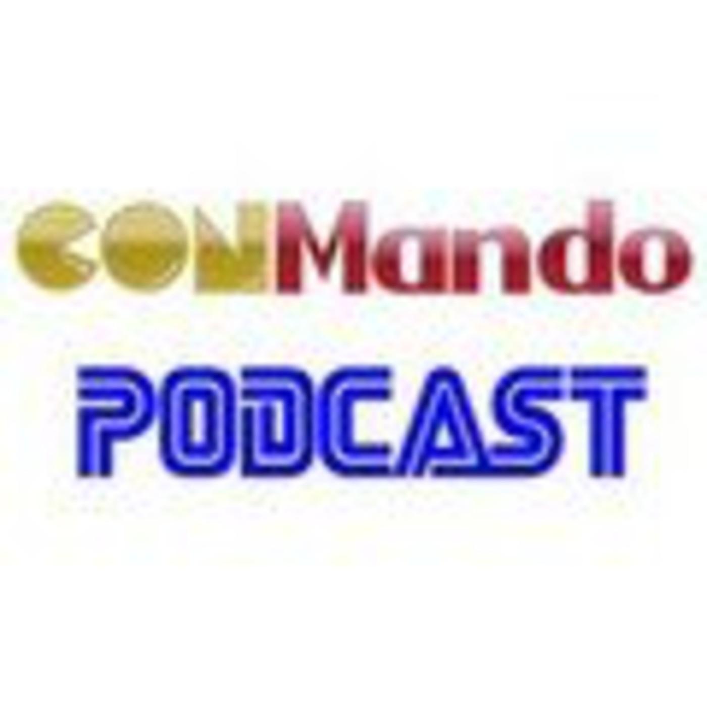 ConmandoPodcast