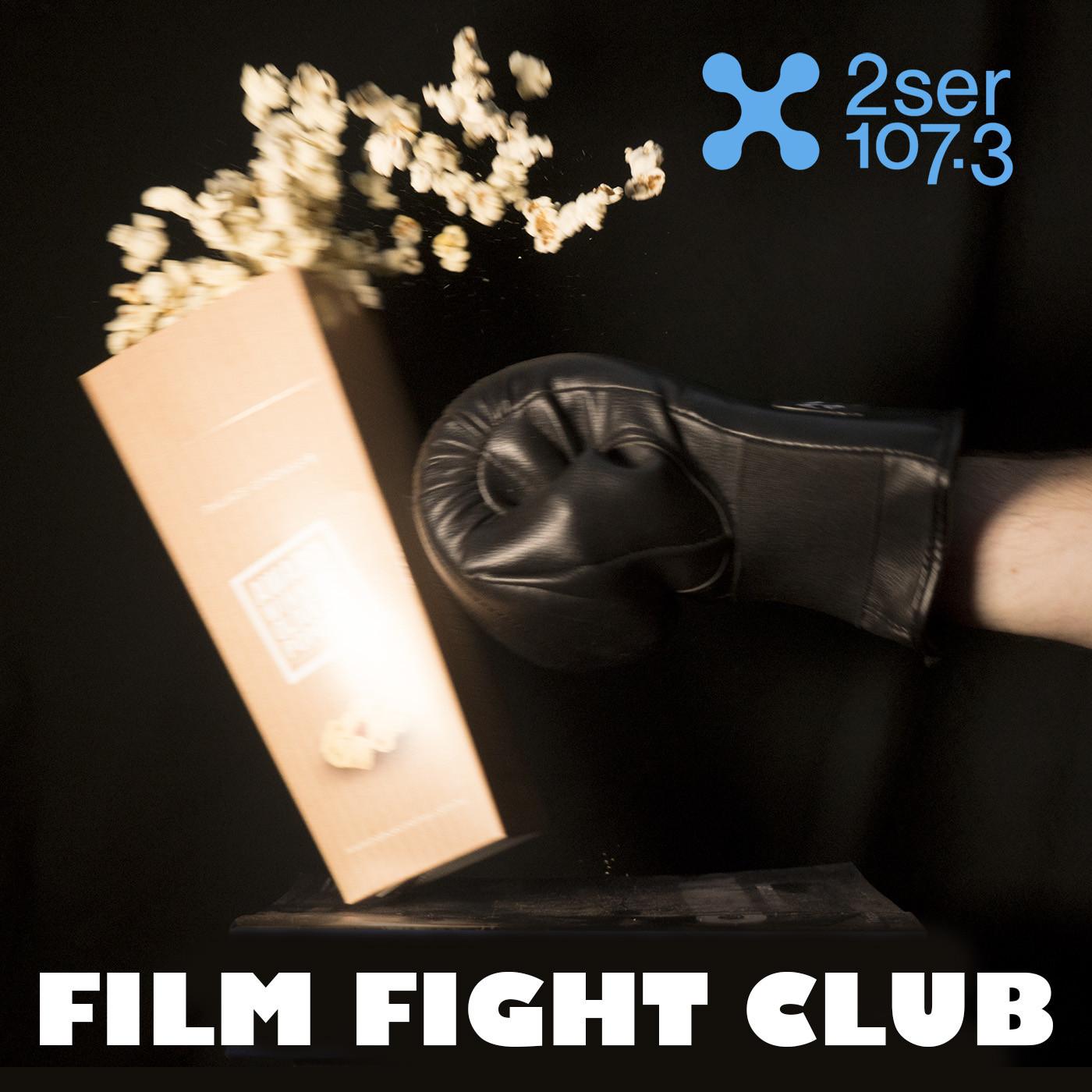 Film Fight Club