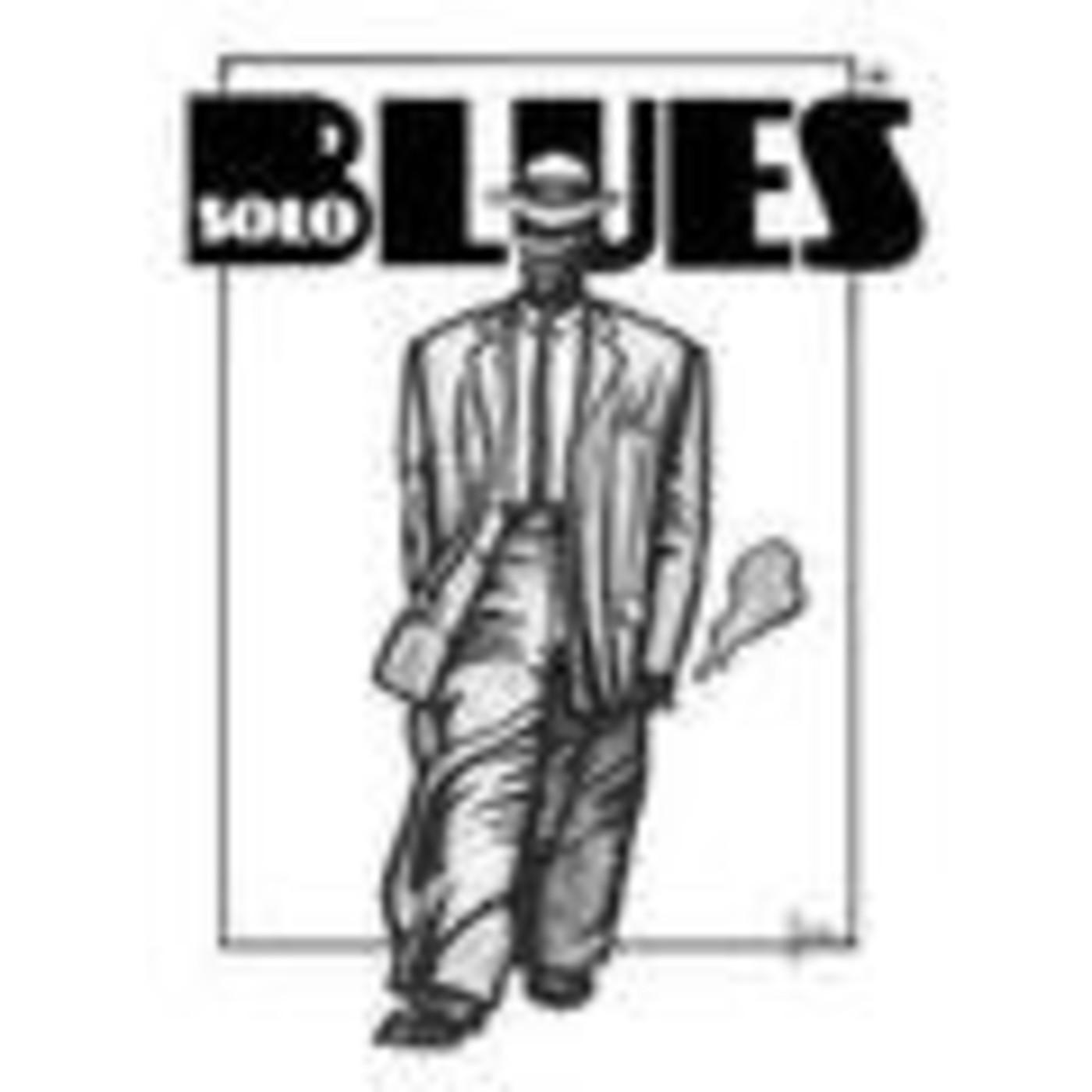 Blues de Verdad
