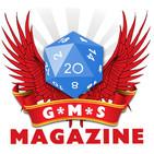 GMS Magazine España