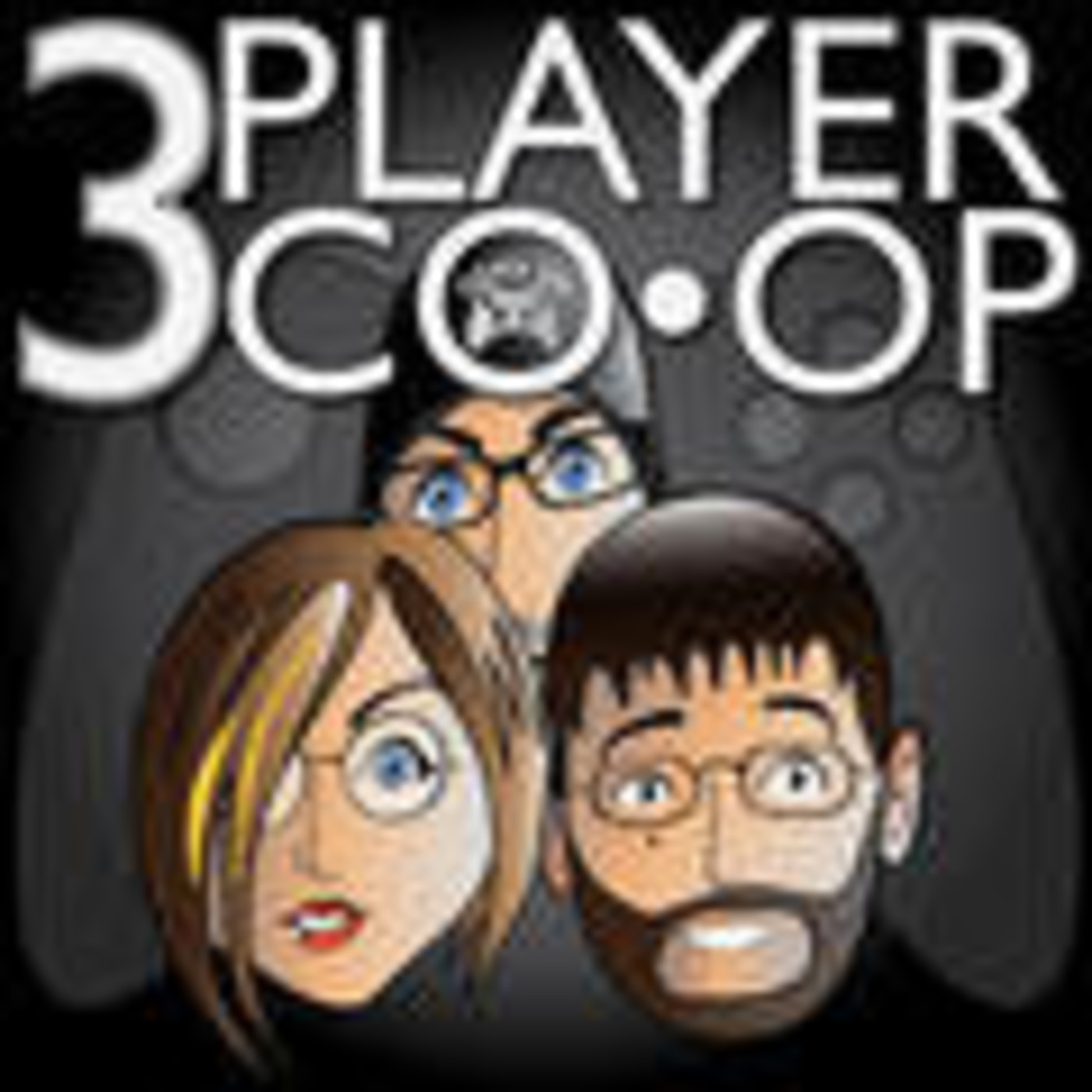 3 Player Co-Op