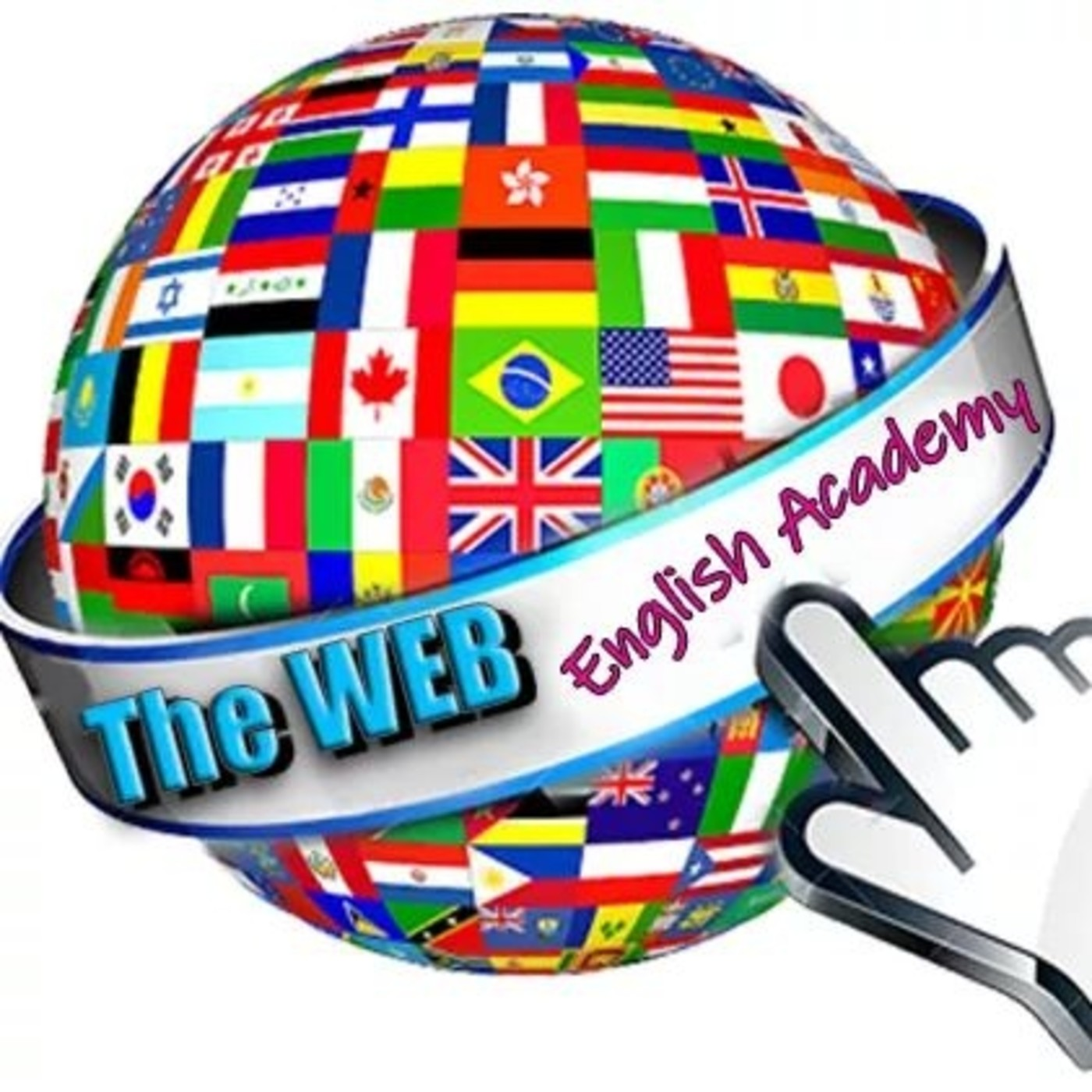 THE WEB | ENGLISH ACADEMY