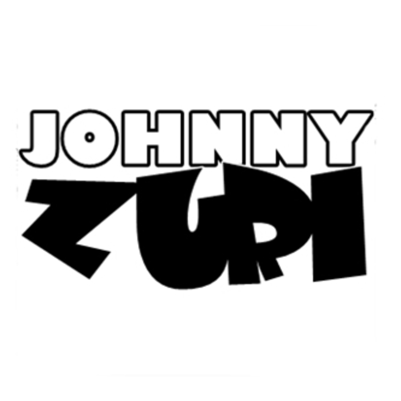 Johnny Zuri