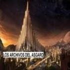 LOS ARCHIVOS DEL ASGARD