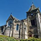 Pitlochry Church of Scotland