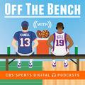 CBS Sports, Danny Kanell, Raja