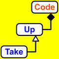 Take Up Code: build your own c
