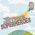 Jetpack Superheroes