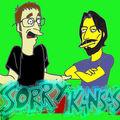 James and Jon