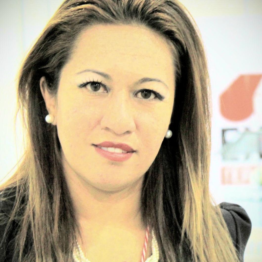 Vanessa Gallardo Coach