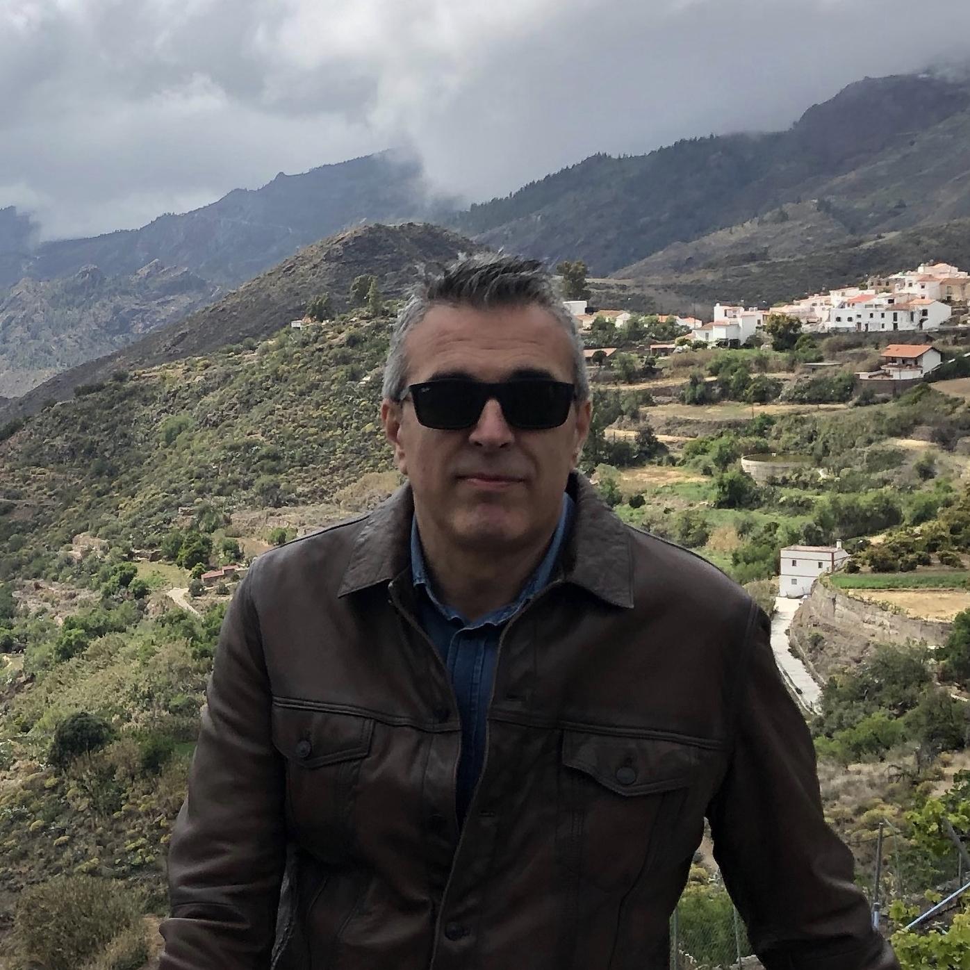 Jose Luis Vigi