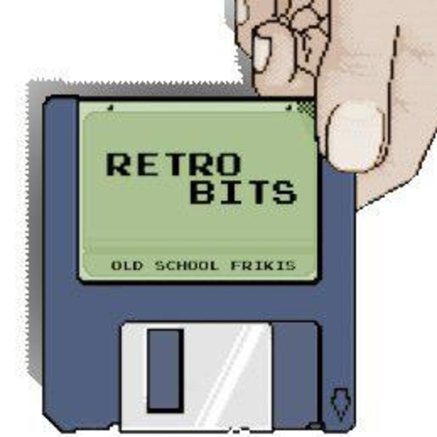 Retrobits.es