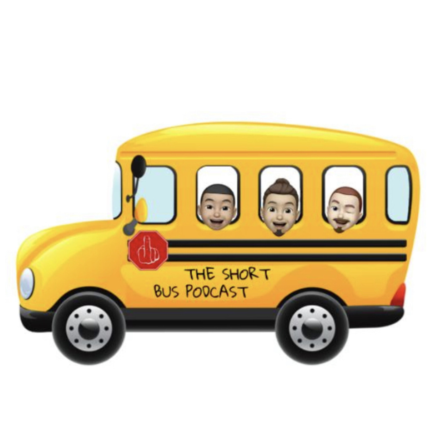 The Short Bus Podcast