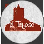 InfoParroquia EL TOBOSO