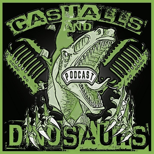 Casualls and Dinosaurs
