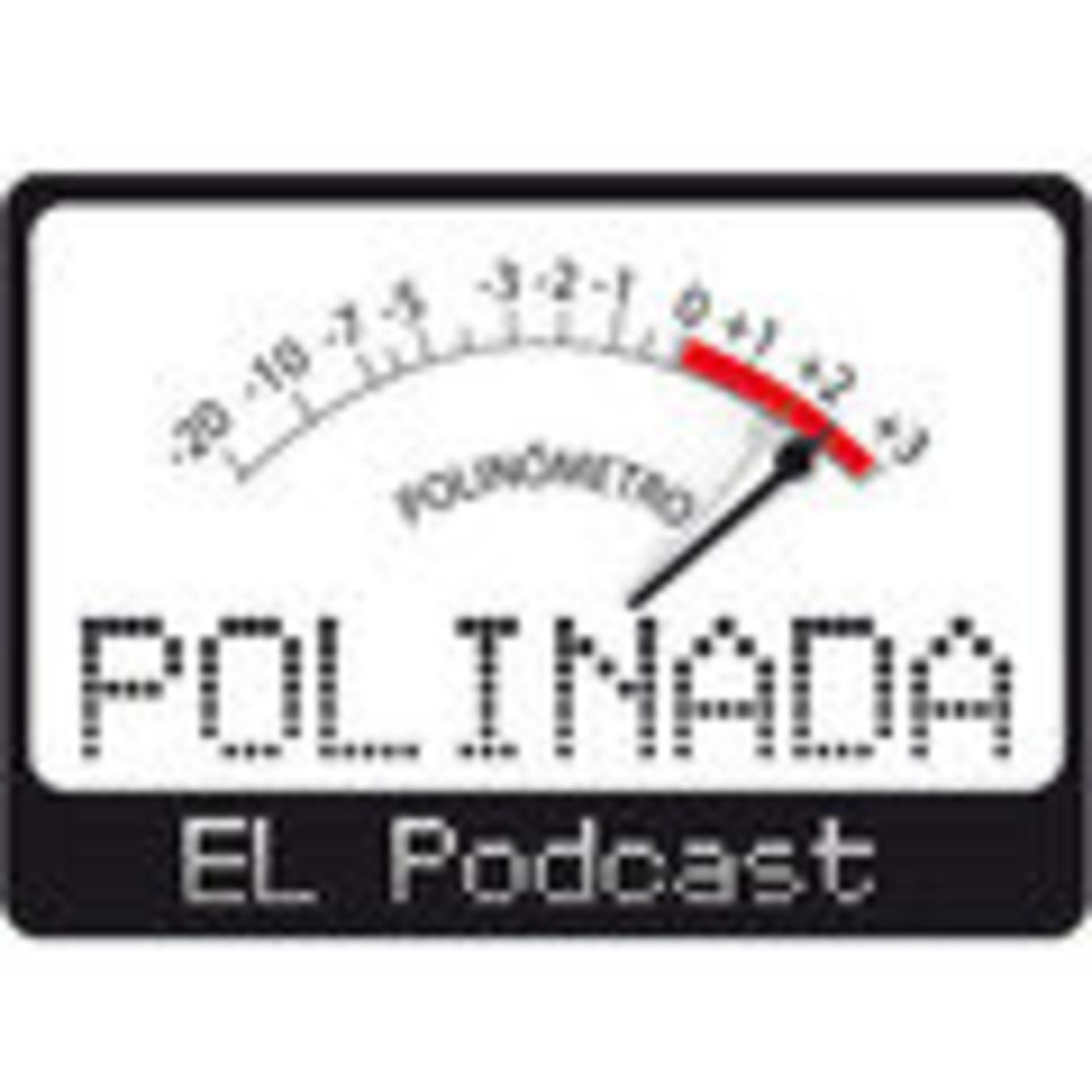 Polinada el podcast