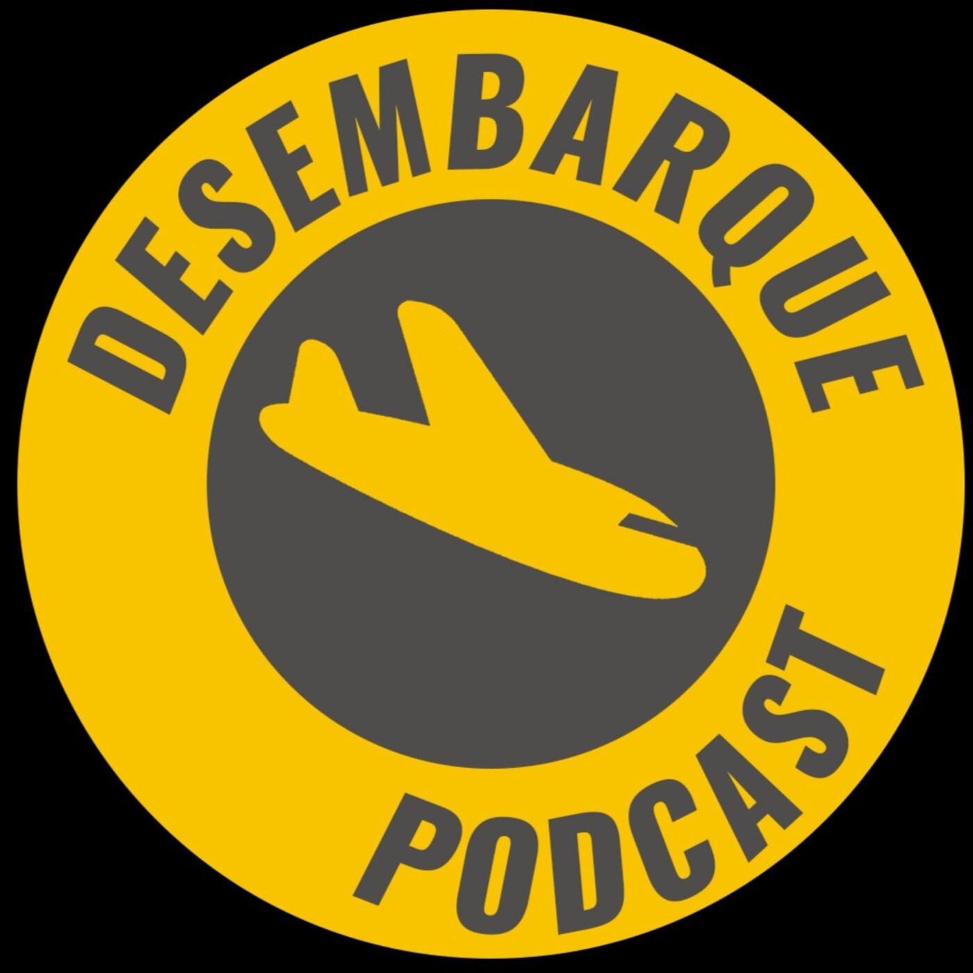 Desembarque Podcast