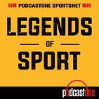 Legends of Sport with Andrew D
