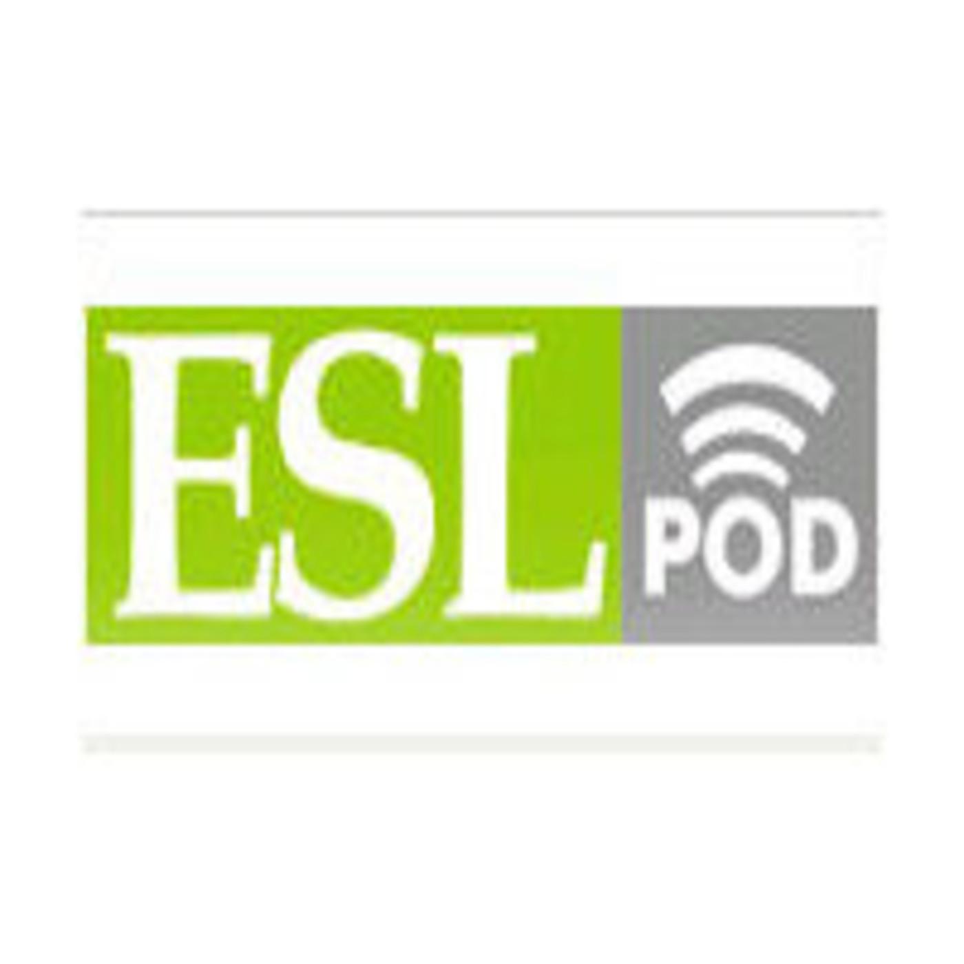 ESL Podcast