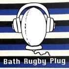 Bath Rugby Plug