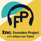 The Founders Project with Alex