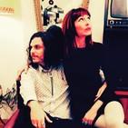 Sr.Bronson & Mujer Escarlata