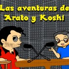 LasAventurasDeAratoYKoshi