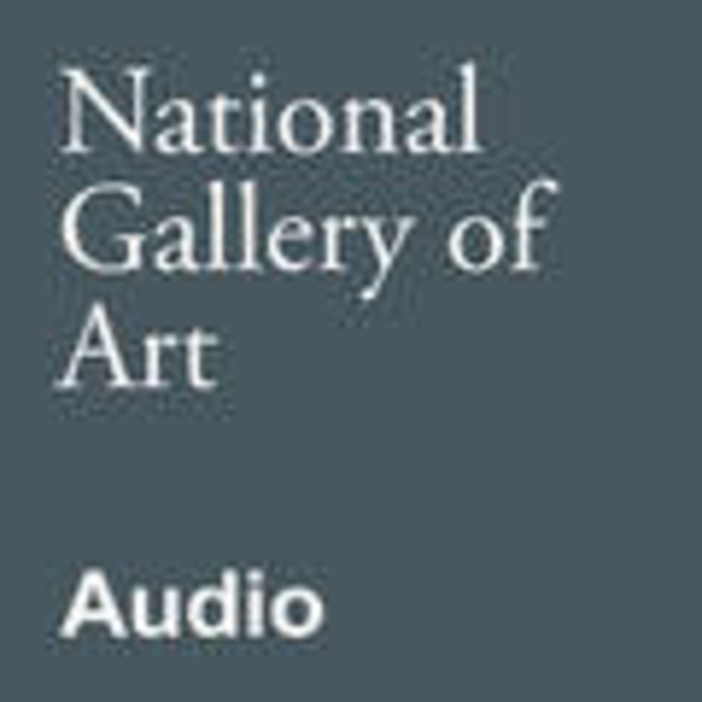 National Gallery of Art, Washi